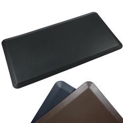 Anti Fatigue Comfort Kitchen Mat Non-Slip Standing Desk Mat