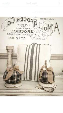 Hearth and Hand Magnolia Floor Cushion Pillow Farmhouse Thro
