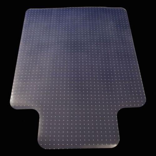 Carpet Mat PVC Studded Rug Protection Desk for Office