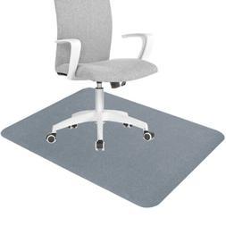 Large Office Home Desk Chair Mat Carpet For Hardwood Floor S